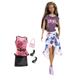 So In Style® by Barbie® Day 2 Night® Grace® Doll