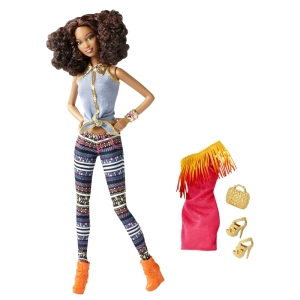 So In Style® by Barbie® Day 2 Night® Trichelle® Doll