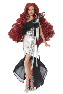 Stephen Burrows Nisha™ Barbie® Doll