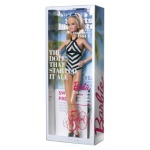 Swimsuit Barbie NRFB