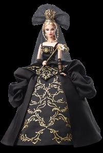 Venetian Muse™ Barbie® Doll