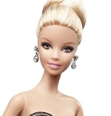 Zuhair-Murad Barbie doll