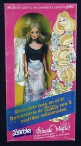1975~4332 Peina Magico Barbie~NRFB