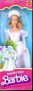 1976 BEAUTIFUL BRIDE BARBIE #9959  $375 March 2008 - 270220486751