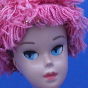 Miss Barbie Face