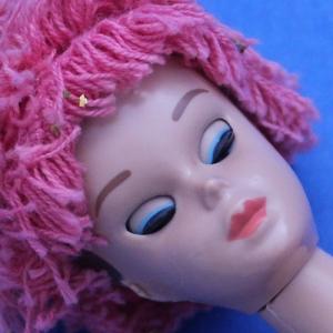 Miss Barbie Sleep