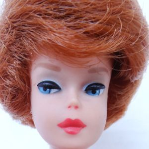 1964 Red head