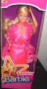 1977~SuperStarBarbie~NRFB~€145~171206