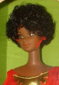 1979 Black Barbie