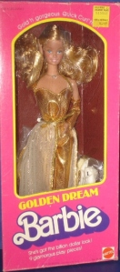1981 Golden Dream NRFB