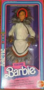 1982 1st Eskimo