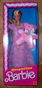 1984 9180~Deamtime~Barbie2