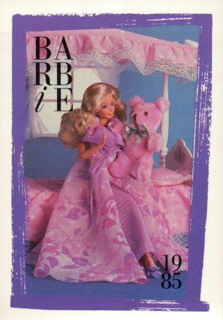 1985 Dreamtime card