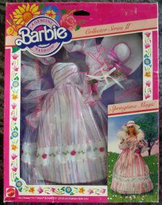 1985 Fruchlingszauber Barbie