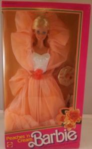 1985 Peaches N Creme