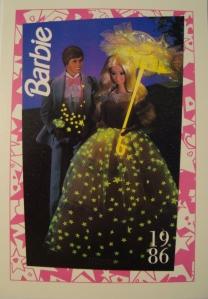 1986 Dream Glow
