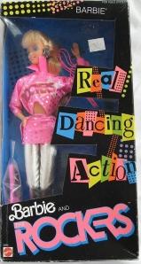 1987 Rocker NRFB