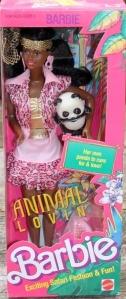 1989 Animal Lovin AA