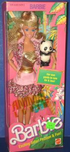 1989 Animal Lovin