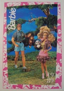 1989 Animal Lovin'