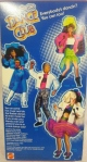 1989 Dance Club and Dance Club Doll AA back