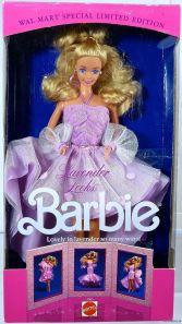 1989 Wal-Mart Lavender Looks
