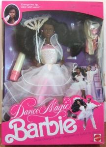 1990 Dance Magic AA
