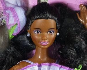1990 Sears Lavender close up