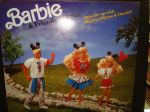 1990 Toys R Us Barbie & Friends back