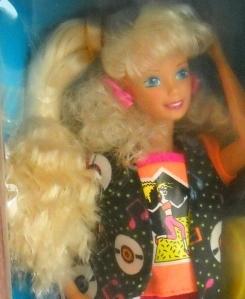 1990 Toys R Us Cool Looks
