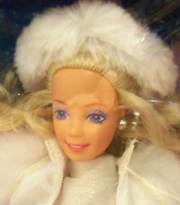 1990 Toys R Us Winter Fun face