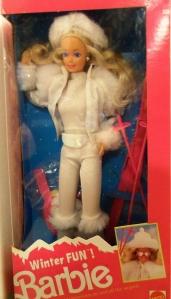 1990 Toys R Us Winter Fun