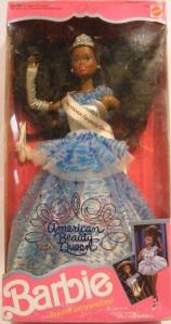 1991 American Beauty Queen AA