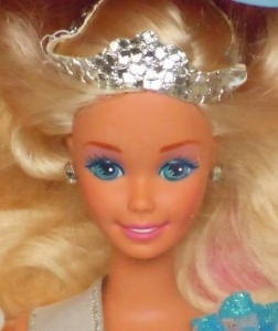 1991 American Beauty Queen close up