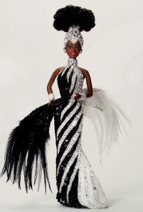 1991 Bob Mackie Starlight Splendor™ Barbie® Doll