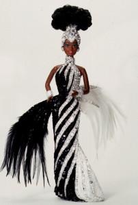 1991 Bob Mackie Starlight Splendor™ Barbie® Doll