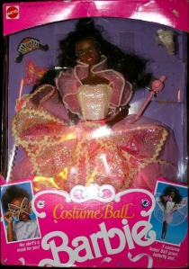 1991  Costume Ball  AA