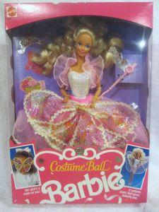 1991  Costume Ball
