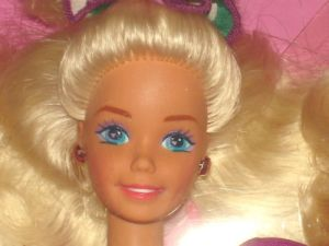 1991 Shopko Blossom Beauty close up