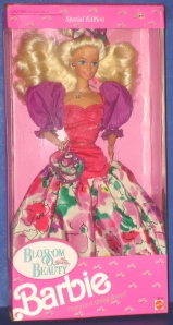 1991 Shopko Blossom Beauty