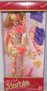 1991 Target Cute N Cool