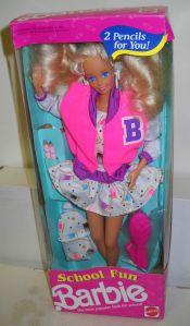 1991 Toys R Us School Fun