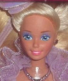 1991 Wal-Mart Ballroom Beauty close up