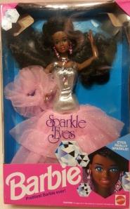 1992 Sparkle Eyes AA