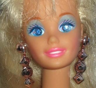 1992 Sparkle Eyes face