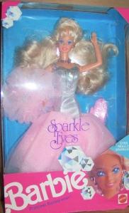 1992 Sparkle Eyes