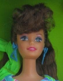 1992 Totally Hair brunette