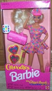 1993 Caboodles