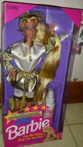 1993 Hollywood Hair