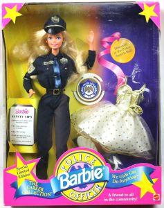 1993 Police Officer